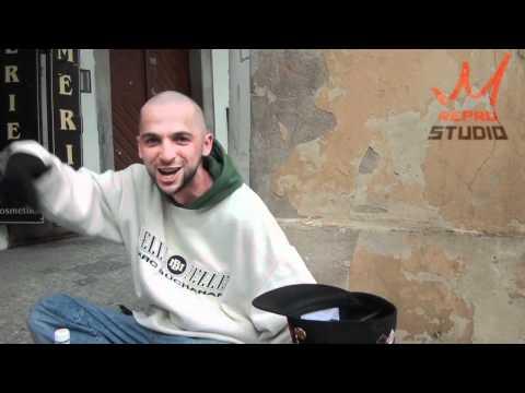 MC Metoděj - Freestyle rap ( BZU )