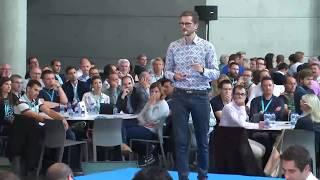 Comprendre et manager les jeunes générations - Julien Estier