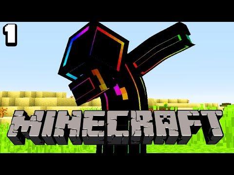 I HAVE RETURNED! | Minecraft Survival #1