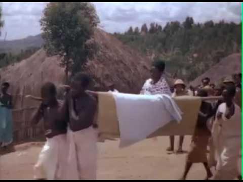 Rwanda culture traditions