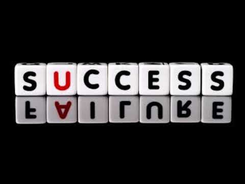 Audio Journal #2. Benefits of failure (Nicole Heredia Perdomo - 20232)