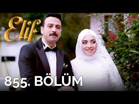 Elif 855. Bölüm | Season 5 Episode 100