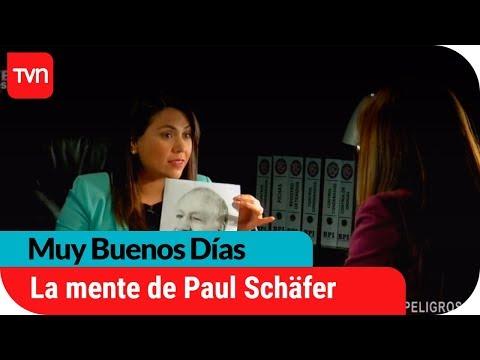 Paul Schäfer: Conoce a la mente más peligrosa de Chile | Muy buenos días