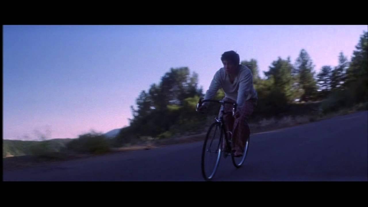 Download Donnie Darko first scene. Killing moon