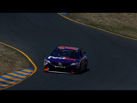 Take a lap around Sonoma Raceway
