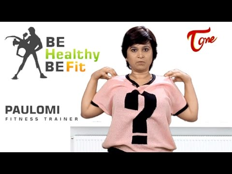 Warm Up Exercises | Be Healthy Be Fit | by Paulomi