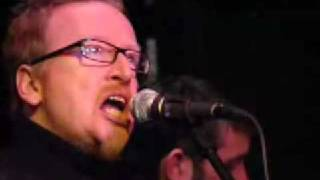 Irish Celtic Music Flogging Molly Whistles the Wind Live