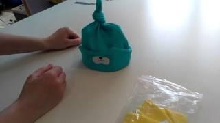 Детские шапки. С алиэкспресс(, 2015-04-20T12:51:18.000Z)