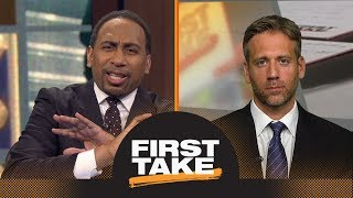 Stephen A. calls Tom Brady 'LeBron Brady' for 'controlling' the narrative | First Take | ESPN