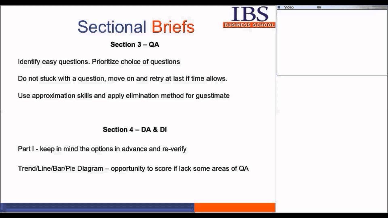 IBSAT SAMPLE PAPERS PDF