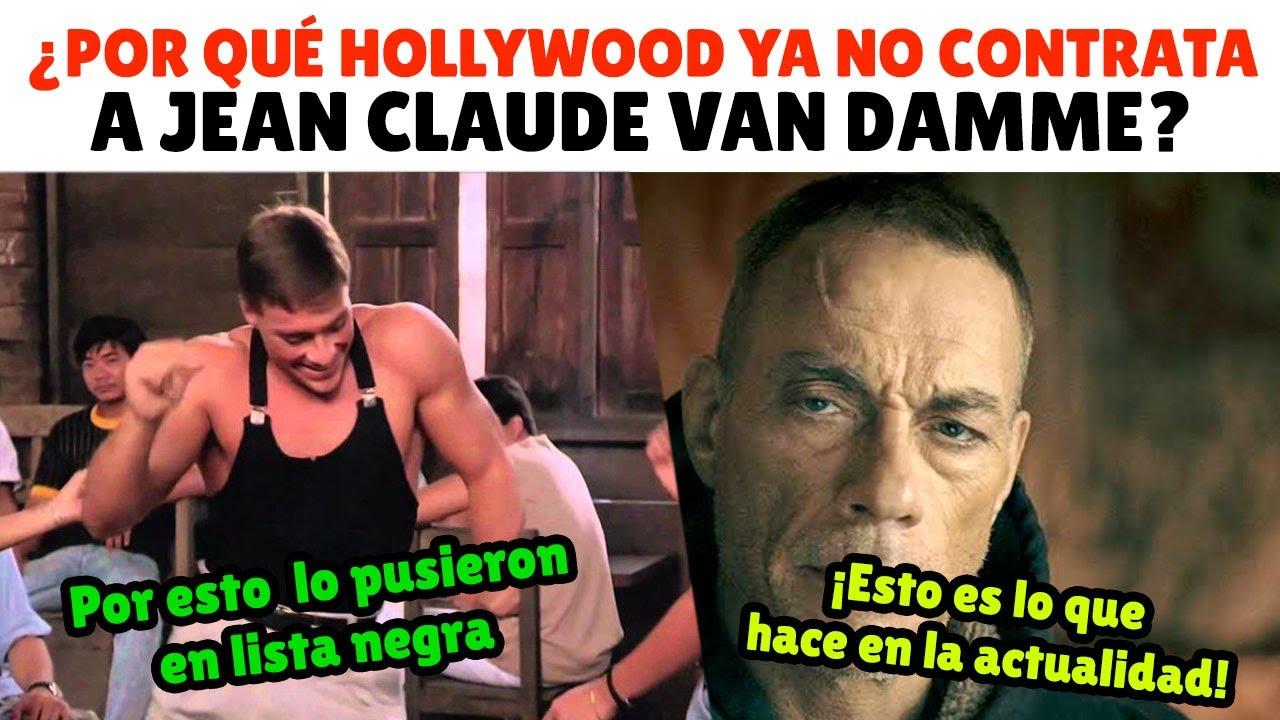 Download Por qué Hollywood se olvidó de Jean Claude Van Damme