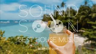 MUSICA APERITIVO ESTATE 2018 - Canzoni & REMIX del momento 🌴 Musica da spiaggia 2018