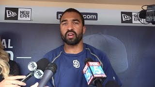 Matt Kemp, Justin Upton, James Shields & AJ Preller on Bud Black firing