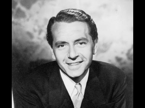 Paul Henreid  When I Need You