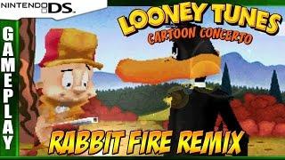 Looney Tunes: Cartoon Conductor - Rabbit Fire Remix