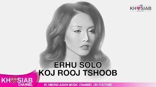 Yasmi 'Rooj Tshoob Tu Moo' Erhu Solo   Sad Instrumental