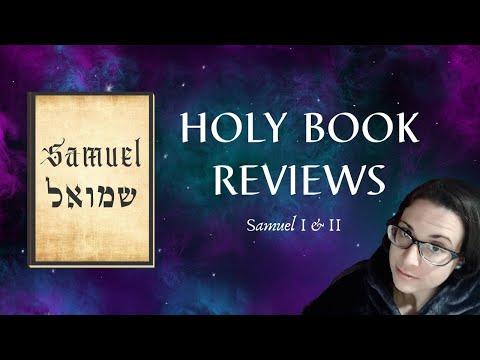 Samuel aka I Told You So | Holy Book Reviews