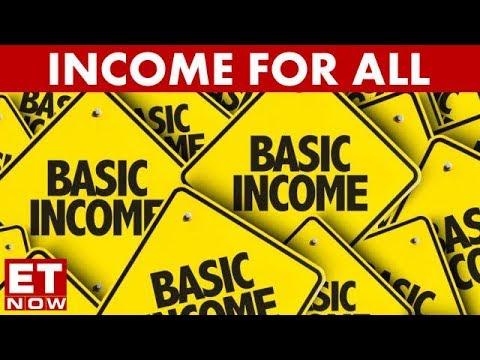 India Development Debate | Income For All | Universal Basic Income In India