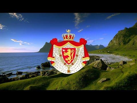 "Kingdom of Norway (Military March) ""Gammel Jegermarsj"""