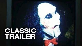 Saw III (2006) Official Trailer # 1 - Tobin Bell HD