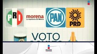 Quién ganará las elecciones del Estado de México 2017   Imagen Noticias con Ciro Gómez Leyva