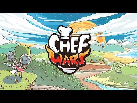 Chef Wars – Cooking Battle Game 1