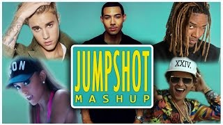 DAWIN - JUMPSHOT (Mashup) ft. Bruno Mars, Justin Bieber, Ariana Grande, Fetty Wap & More!