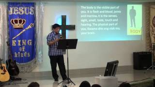 SW 052514 Understanding The Mystery by Ptr  Ferdie Sta Ana