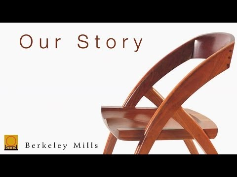 Berkeley Mills Furniture and Cabinetry - Our Story