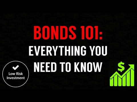 How To Invest In Bonds For Beginners | Bond Investment