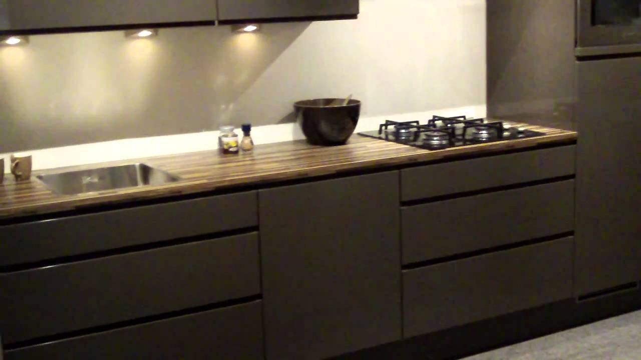 Greeploze keuken youtube