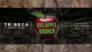 Tribeca Brunch 1 April 10