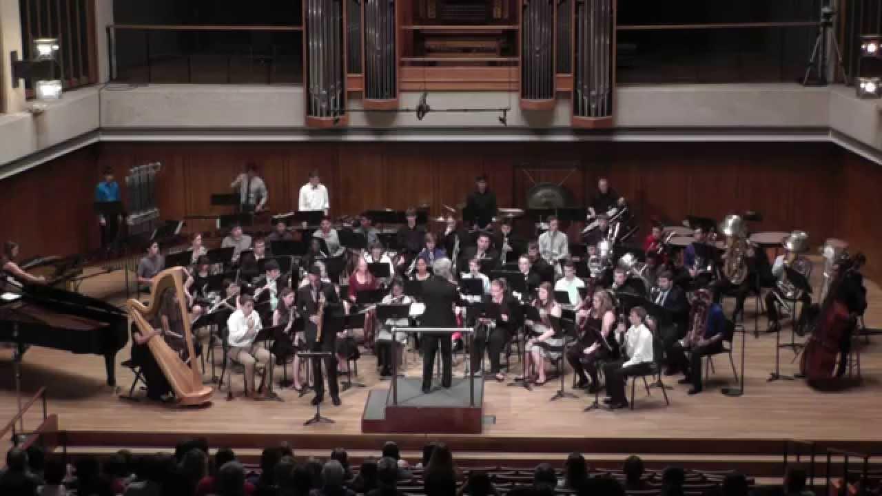 john mackey soprano sax concerto pdf