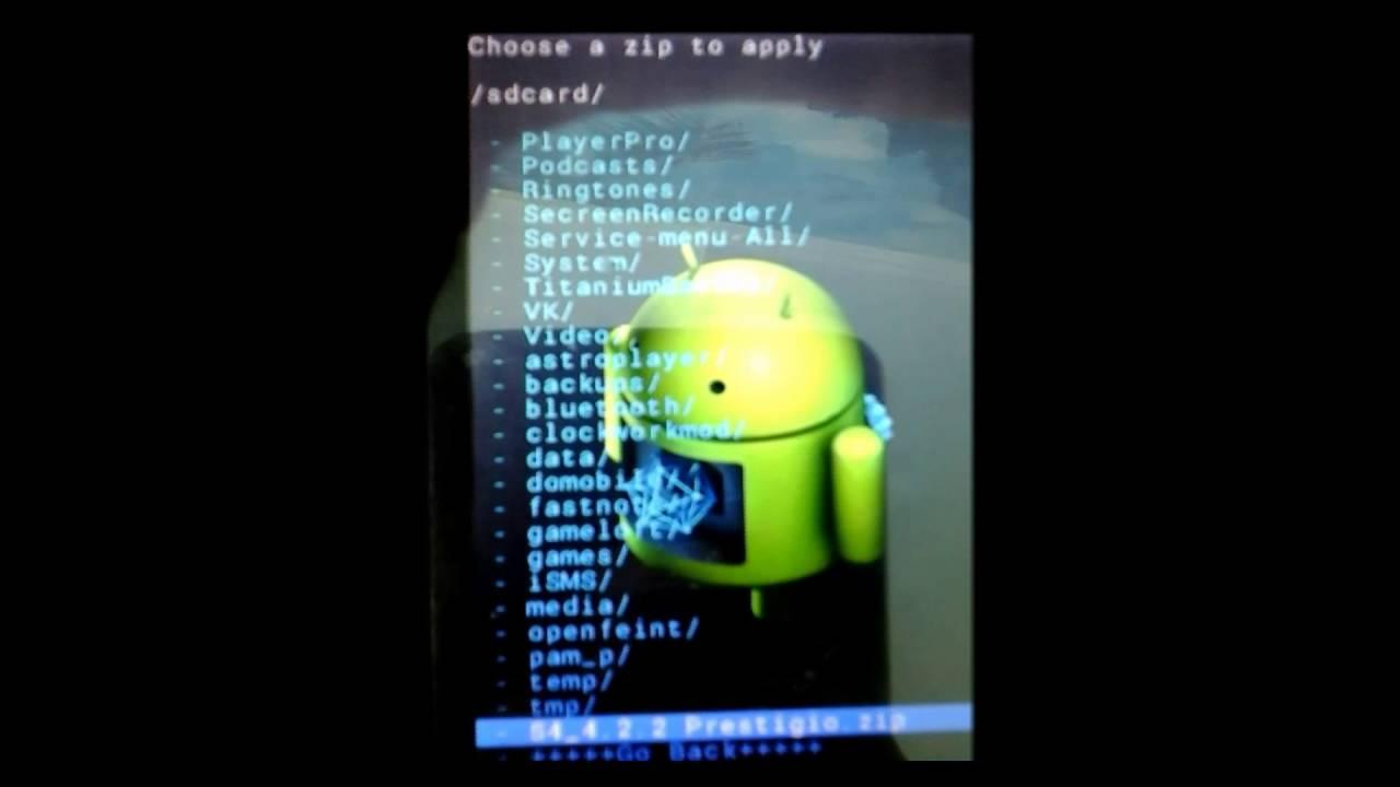 Подробная инструкция андроид