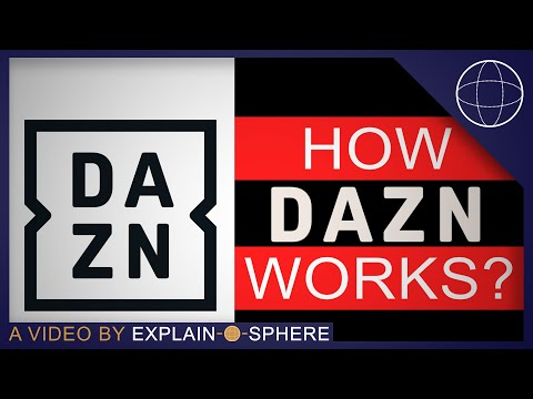 DAZN Streaming And Why It's Taking Over On-Demand Sports Content
