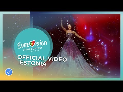 Elina Nechayeva - La Forza - Estonia - Official Video - Euro