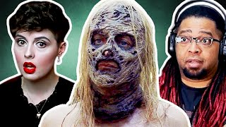 "Fans React to The Walking Dead Season 10 Episode 9: ""Squeeze"""