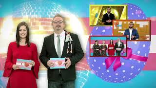 Wielkanoc w telewizji NTL zapraszają Magdalena Pal i Marcin Janota