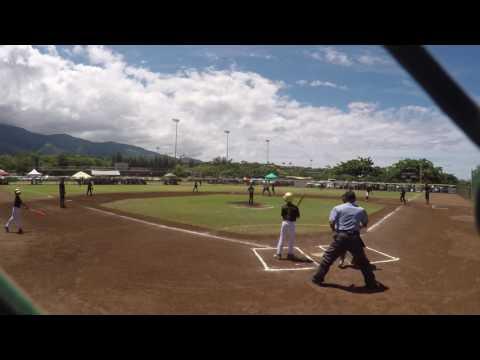 2017 PONO Memorial Day Tournament Mustang - Los Animales vs Hui Aumakua