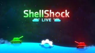 HOWAIZEN SQUAD 🤙 133 • In der PANZERDIVISION... • Let's Play SHELLSHOCK LIVE [001]