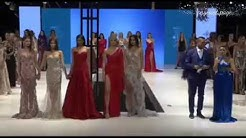 Winners and Crowning Moment TOP MODEL OF THE WORLD 2020