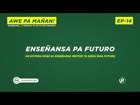 ENSEÑANSA PA FUTURO - APM Radio programa EP 14  | 20/9/16