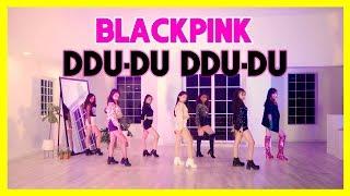 BLACKPINK - '뚜두뚜두 (DDU-DU DDU-DU)' | Dance cover by GUN Dance Team from Vietnam