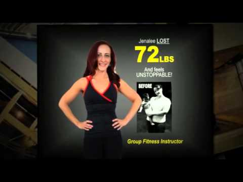 Forum Fitness Club Group Fitness Transformation