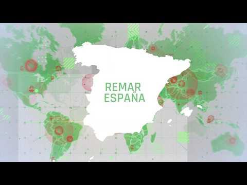 Trabajo realizado por REMAR EN LA PANDEMIA COVID19 // REMAR ESPAÑA