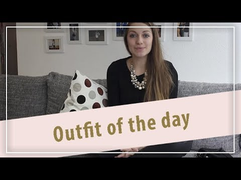 Outfit of the day // Lederhose / Lola Sparks Fashion