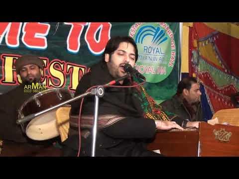 Wangan Chara Lo Kuriyo Mere Murshid De HD with mast Kalandri Dance (Dhamal) | Singer Nadeem Abbas