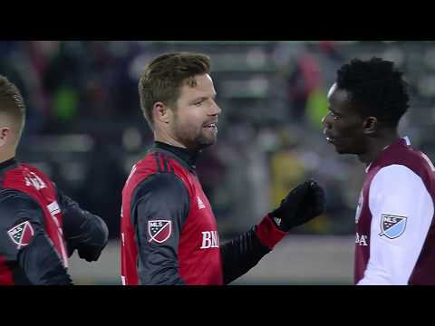 TFC HQ: After 90 - CCL Round of 16 vs. Colorado Rapids (Leg 1) Recap