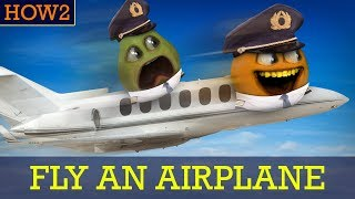 HOW2: How to Fly an Airplane!