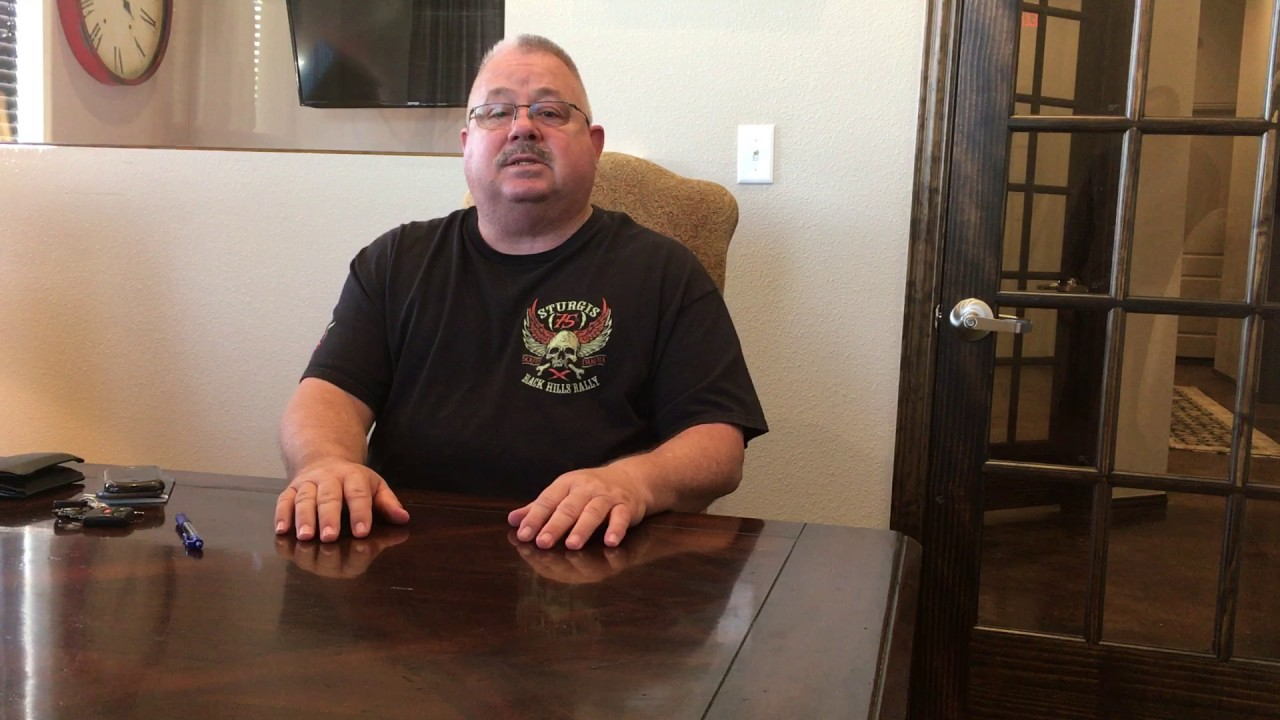 Roy Sold Us His House Fast In Garland, TX - Metroplex Homebuyers
